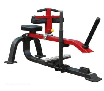 Икроножные сидя Aerofit Professional Impulse Sterling SL7017